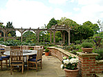 From Terrace to pergola