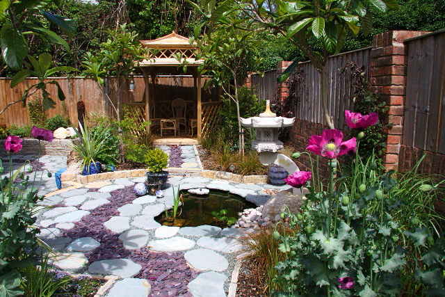 Gentil Wendy Cartwright Garden Design